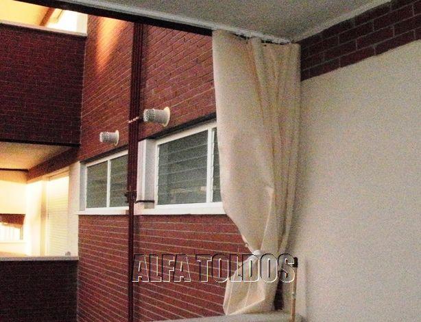 toldos cortina baratos