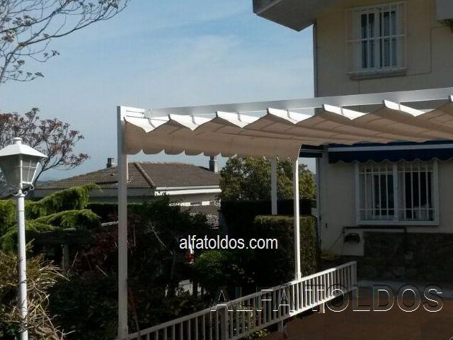 precio toldos terraza madrid